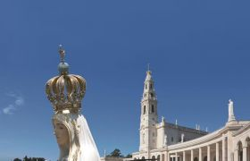 Centennial of the Apparitions of Fatima