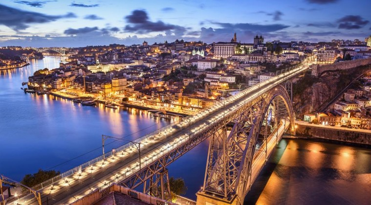 Porto Fado Night Cityrama Gray Line Portugal