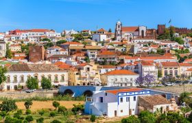 A half-day tour around Silves