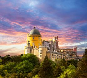 Sintra Deluxe [Full Day]